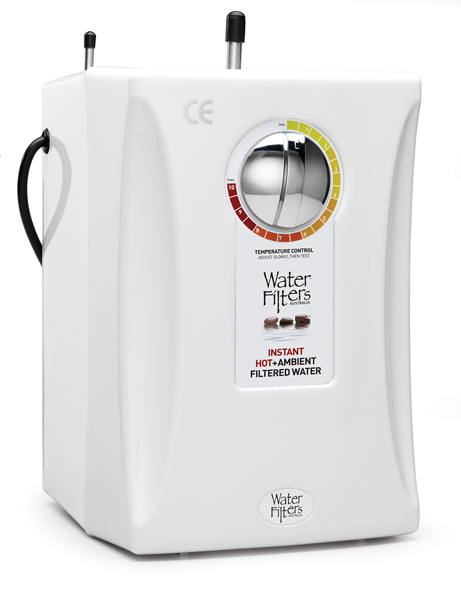 Hot Cold Ambient Filtered Water Dispenser Water Filters