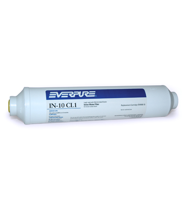Everpure Inline In-10CL Filter Cartridge
