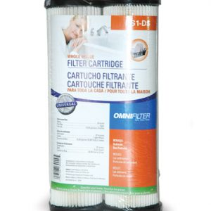 Whole House Cartridge Water Filters
