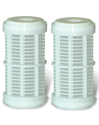 "Twin Pack Rainwater 5"" Filter Cartridges"