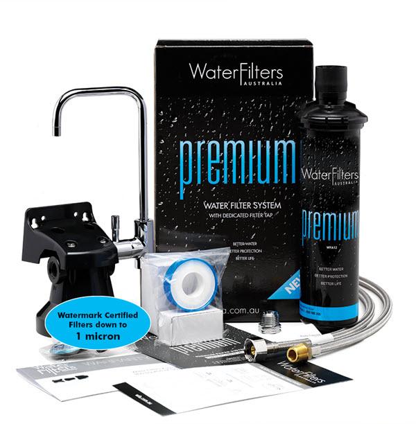WFA Kit Premium B