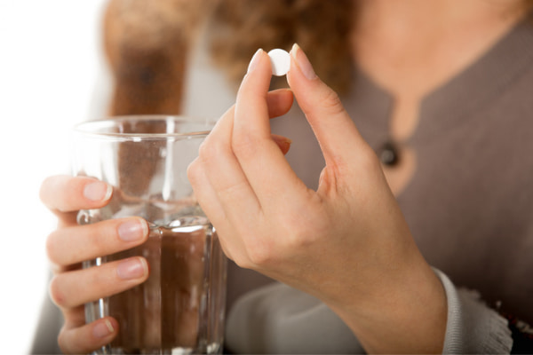 What are the potential nasties in your drinking water?