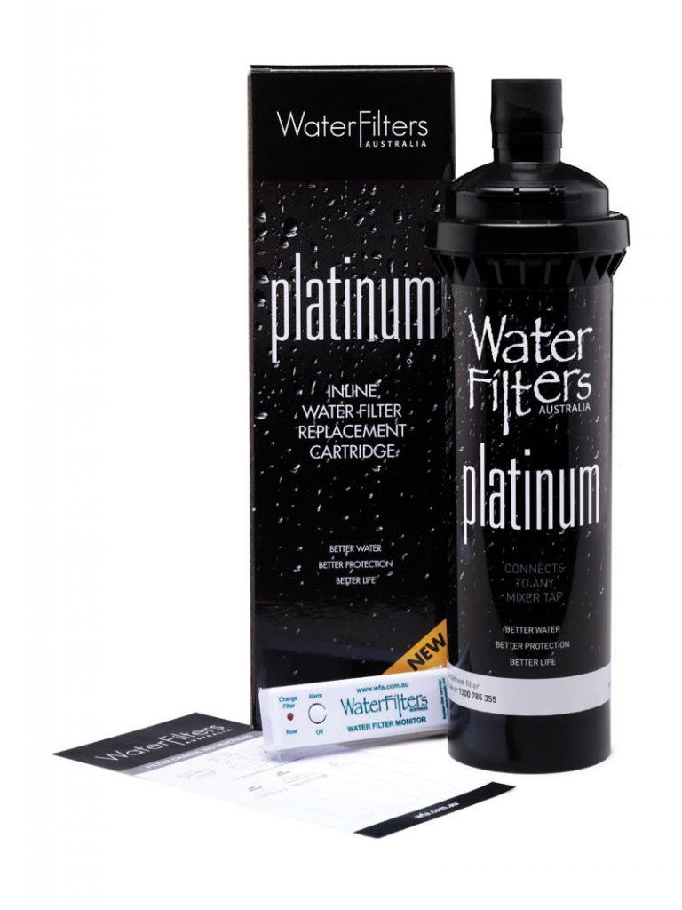 Platinum Cartridge