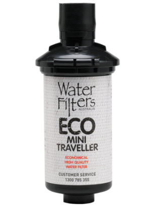 ECO Mini Traveller Cartridge