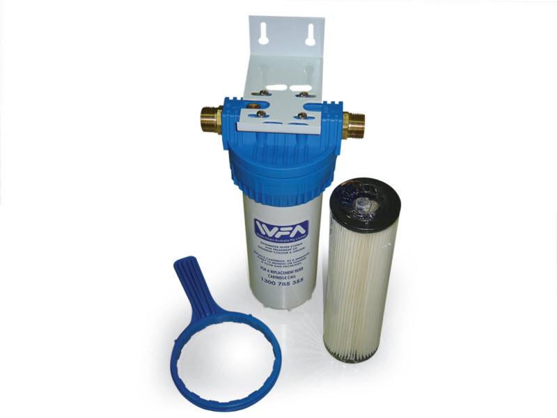Best RV Water Filtration System