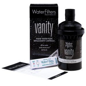 WFA Vanity Filter Cartridges