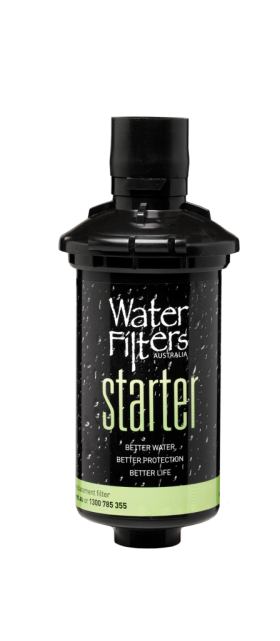 Starter Water Filter Cartridge