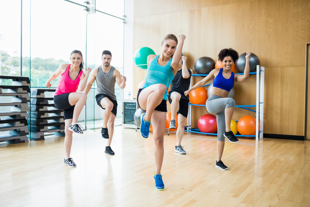 exercise-class