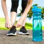 waterbottle-at-feet