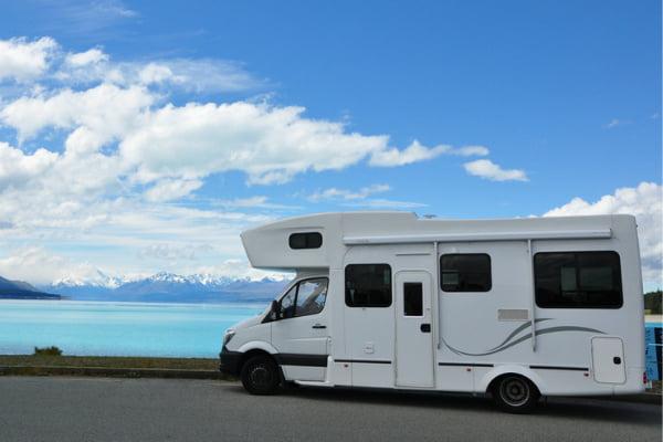 The benefits of an RV water filter in your caravan