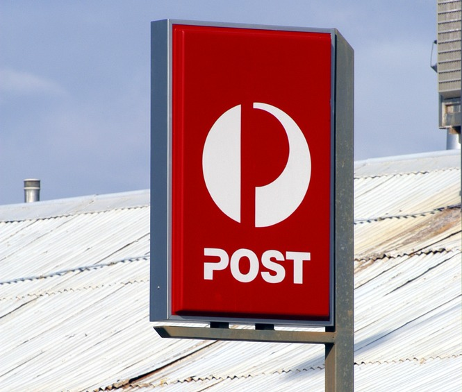 How to find out the postage cost?