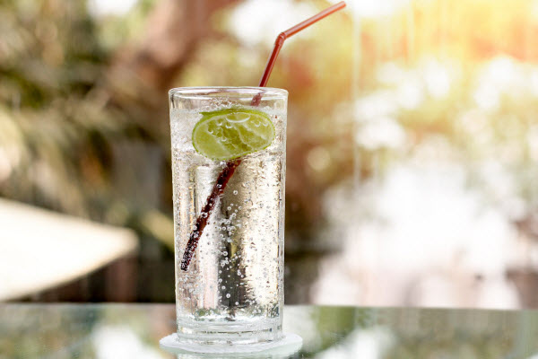 Five good reasons to carbonate your filtered water