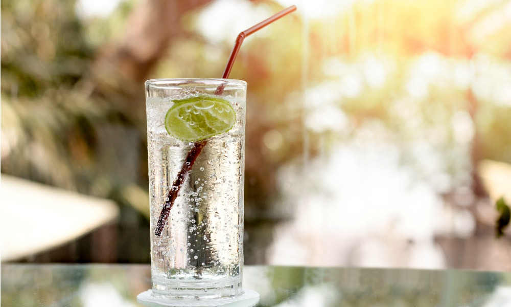 The Health Benefits - People WANTto Drink More Water