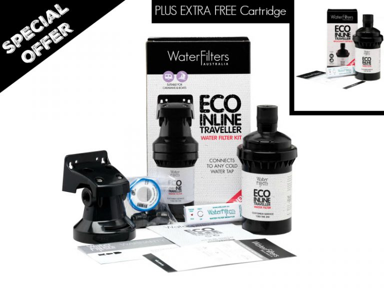Eco-inline-kit free
