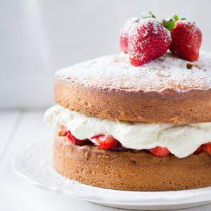 WFA-cake