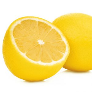 half-lemon