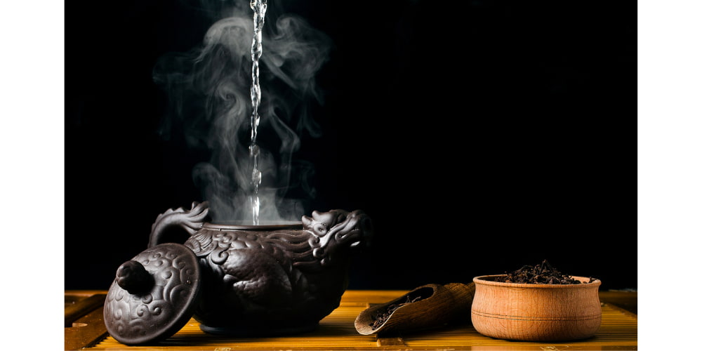 Traditional Chinese Medicine Beliefs