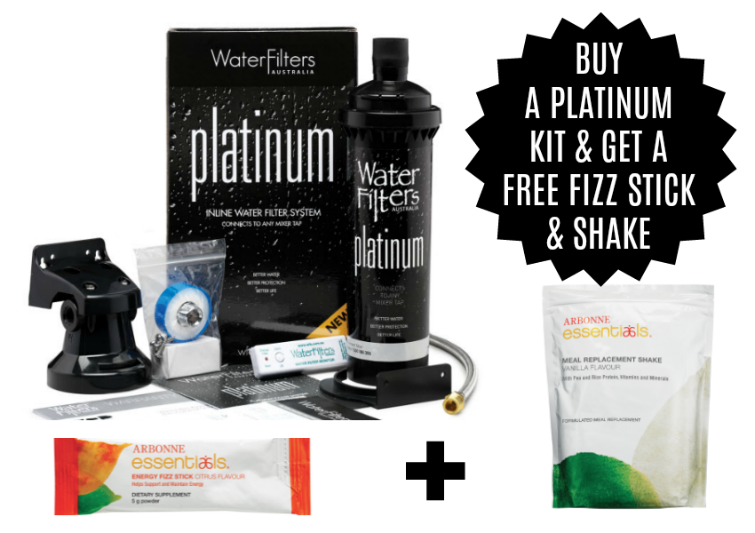 Platinum offer