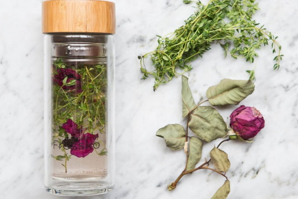 Four filtered water recipes perfect for winter