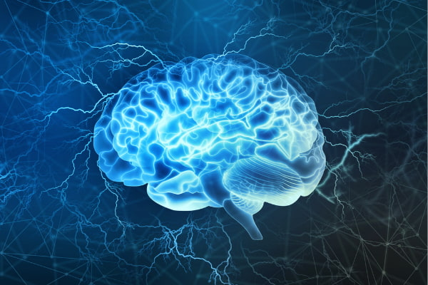 Drinking filtered water for a healthy brain