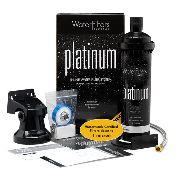 WFA Kit Platinum B