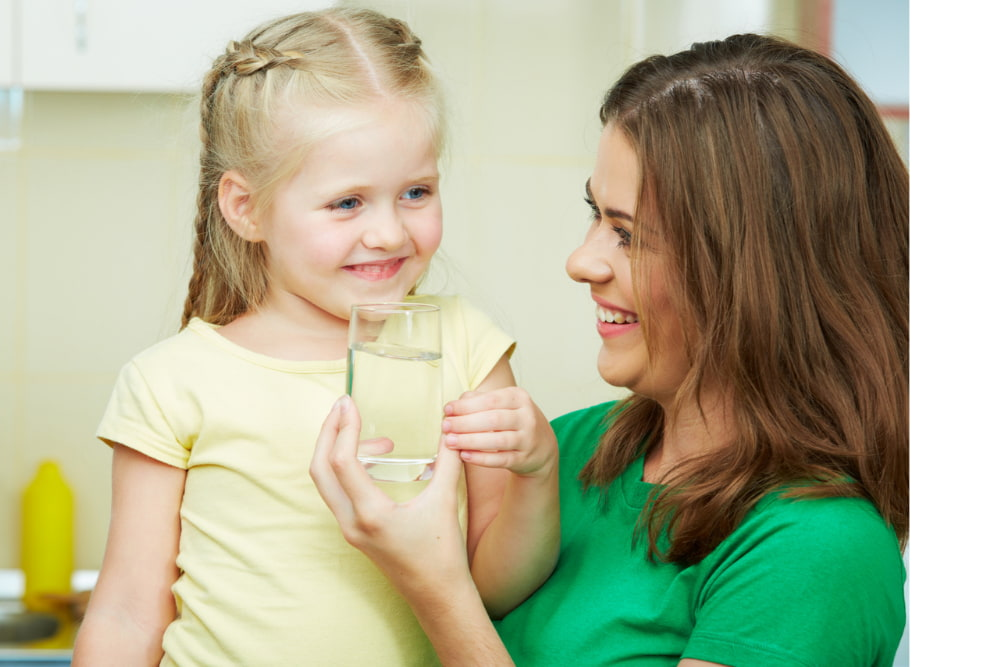Tips to keep up your water intake and stay hydrated
