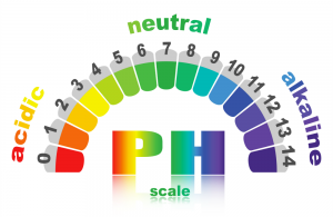 WFA-PH-scale