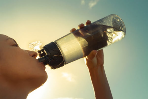 The Best Apps to track your Water intake