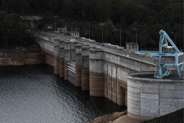 Sydney's water restrictions – what you need to know