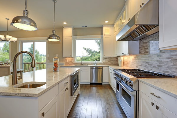 Kitchen renovations – what should you consider?