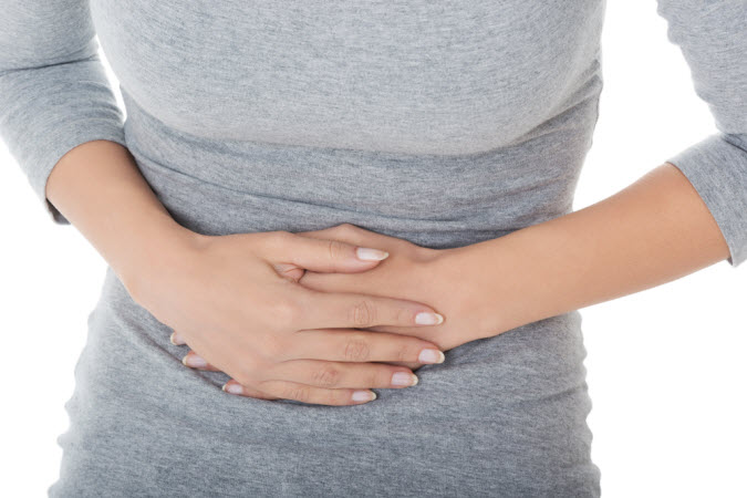 What leads to a 'bad gut'