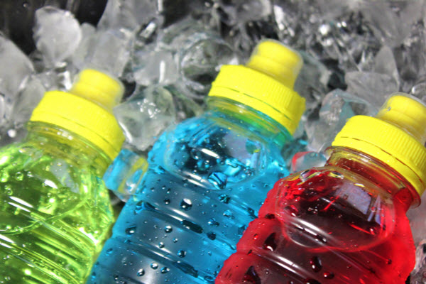 What's the fuss with electrolytes?