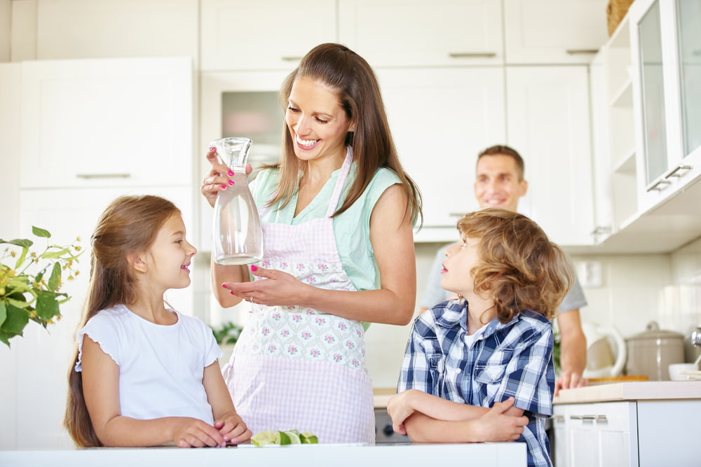 The importance of a good home water filtration system