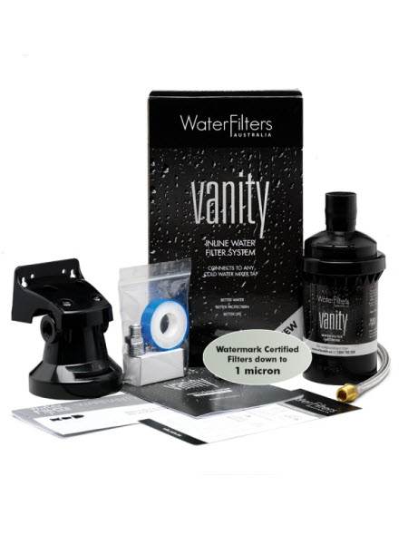Bathroom Vanity Filter System Products