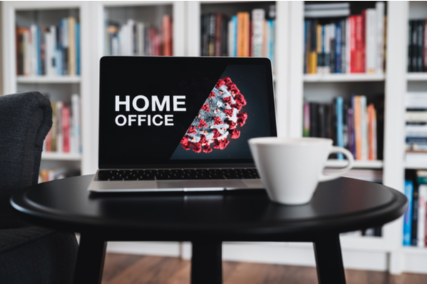 How to boost your productivity while working from home