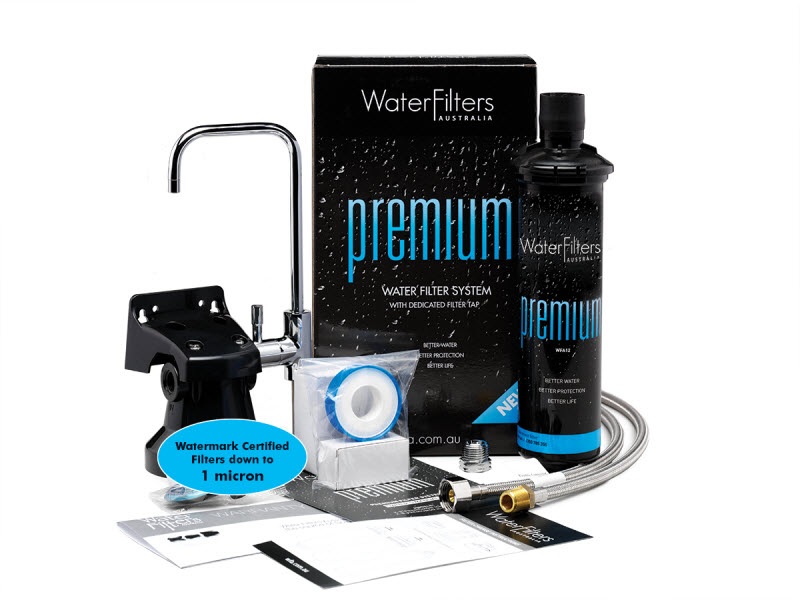 Dedicated Filter Tap System kit