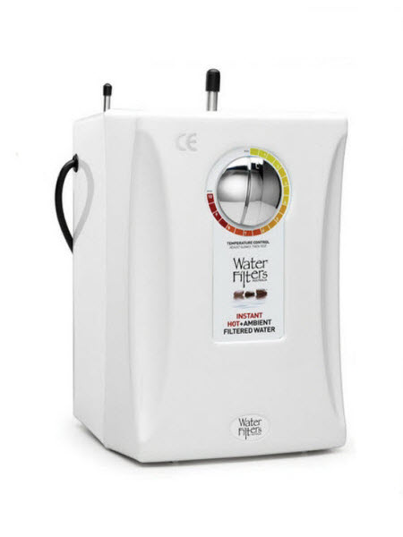 Duo Hot - Cold Filtered Water Dispenser product