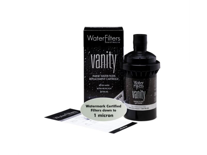 Vanity Cartridge