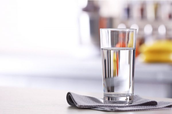 Nine interesting facts about filtered water