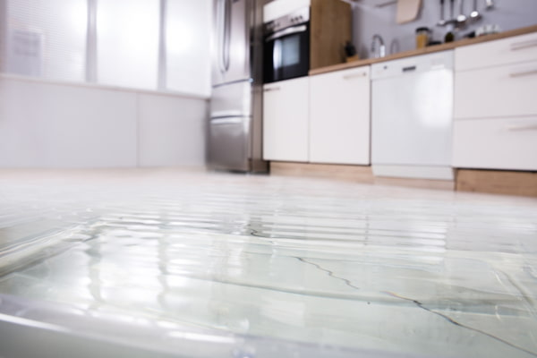 How floods affect your drinking water quality