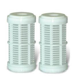 "Twin Pack Rainwater 5"" Filter Cartridges"