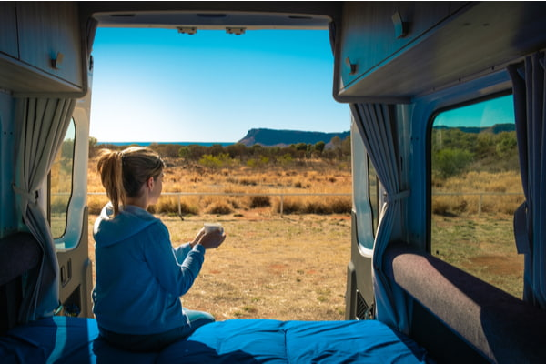 Planning a camping trip? Install a water filter