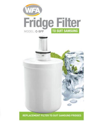 Fridge Filter Cartridges