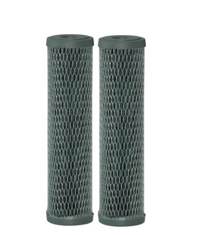 "Twin Pack Rainwater 10"" Filter Cartridges"